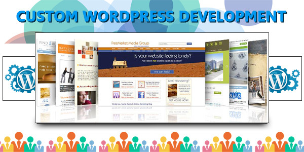 Wordsuccor -Custom wordpress development