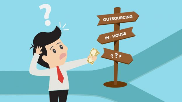 In-House vs Outsourcing WordPress Development