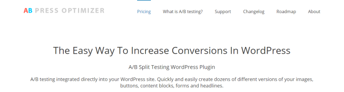 ab-press-optimizer