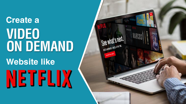 How to Create a WordPress VOD Website like Netflix?