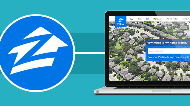 Create a website like using wordpress for Zillow site