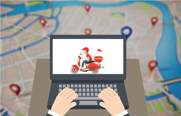 Delivery Tracker for your Buyer