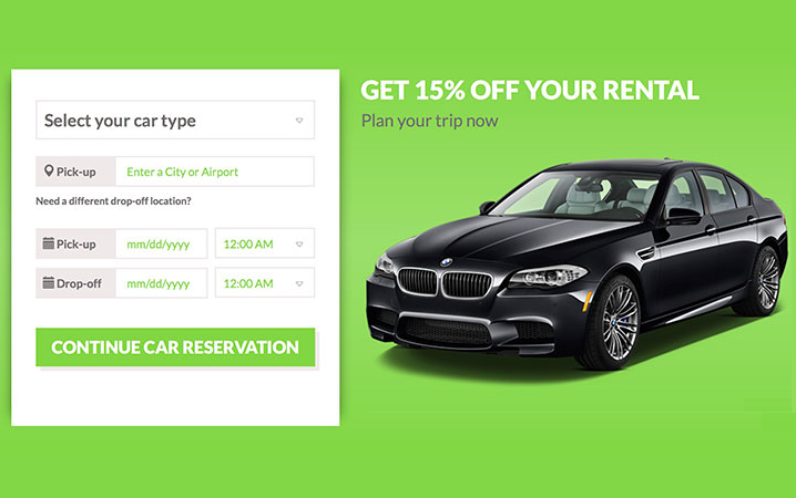 Search and Filters in your WordPress Car Rental Website