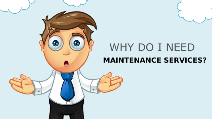 Why You Need To Maintain WordPress Website