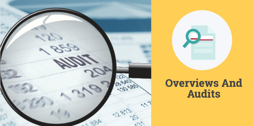 Overviews And Audits