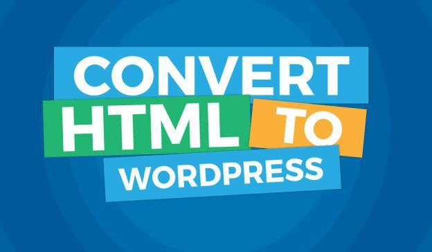 convert-html-to-wordpress