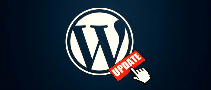 Is Your WordPress Version Is Up To Date?