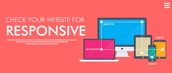Test Your Website For Responsiveness