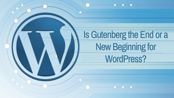 Gutenberg WordPress Development