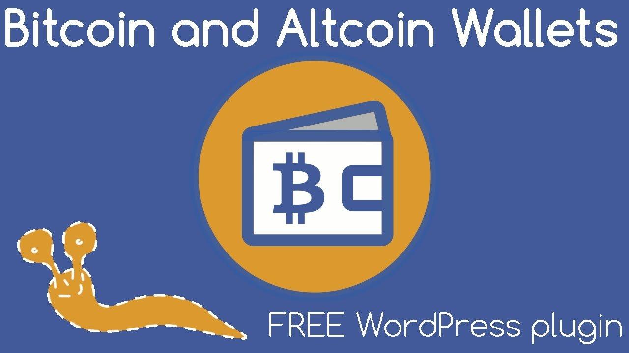 bitcoin plugin