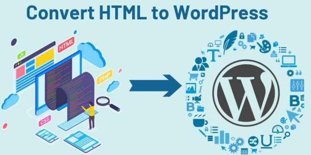 Convert html to WordPress - Wordsuccor