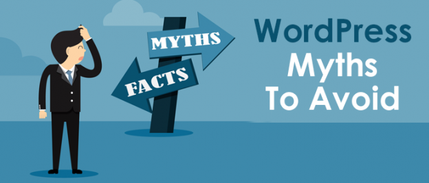 WordPress myths to avoid
