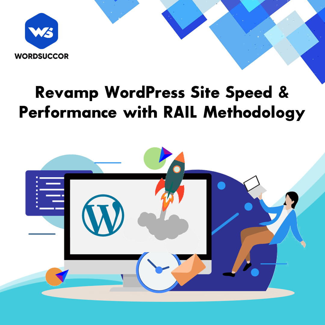 Revamp WordPress site speed and performance