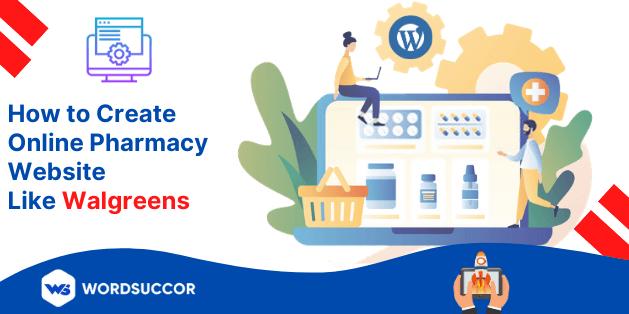 Online Pharmacy Website Like Walgreens